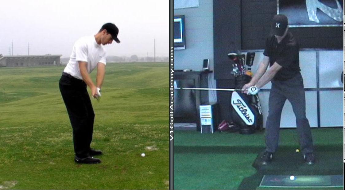 steve stricker golf swing – Golf Lessons Blog – Golf Instruction Videos